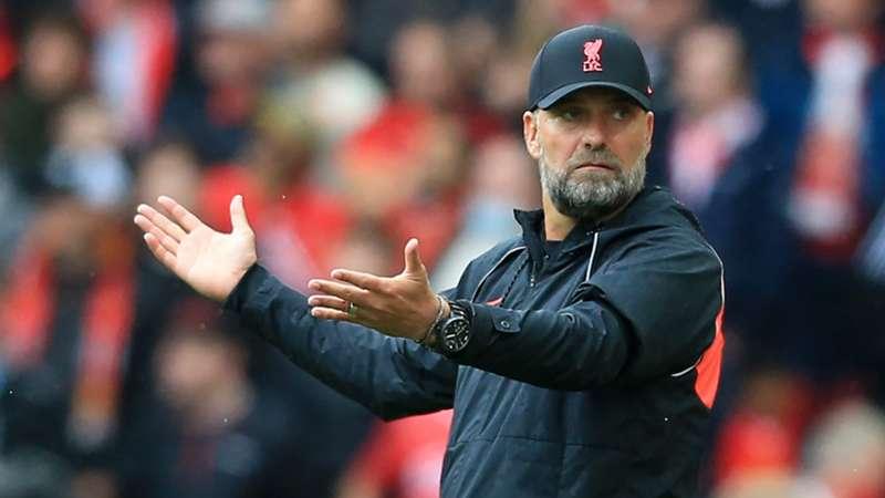 หัวหน้าทีม Liverpool Klopp ทำลายกฎการกักกันก่อนปฏิบัติหน้าที่ระหว่างประเทศ