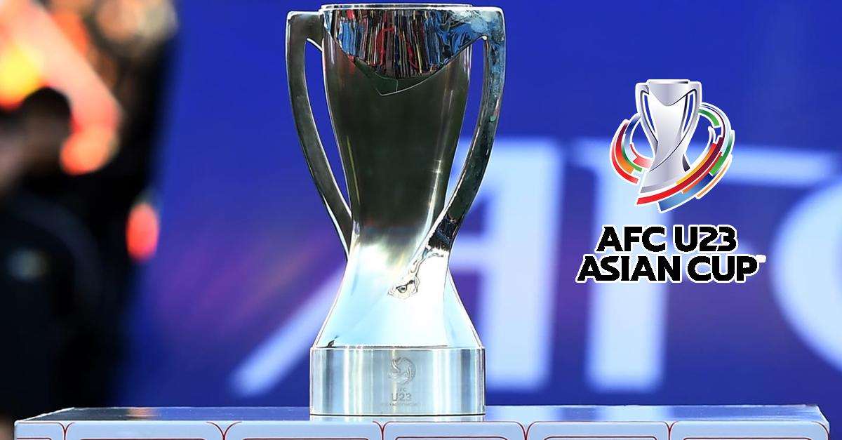 เอ๊ะยังไง เว็บดังเปลี่ยนสนามแข่งขัน ศึกยู-23 กลุ่ม ทีมชาติไทย